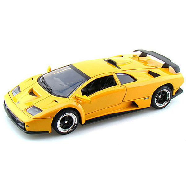 Metalni auto 1:18 LAMBORGHINI DIABLO GT 25/73168 - ODDO igračke