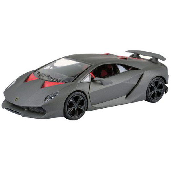 Metalni auto 1:24 LAMBORGHINI Sesto elemento 25/79314 - ODDO igračke