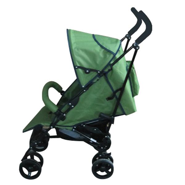 Puerri Kolica Lite, Green/Navy 5020361 - ODDO igračke