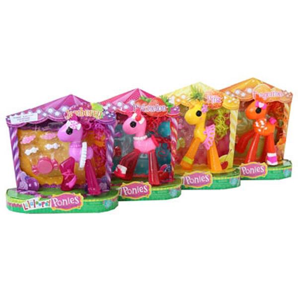 Lalaloopsy Poni Asst 524625 - ODDO igračke