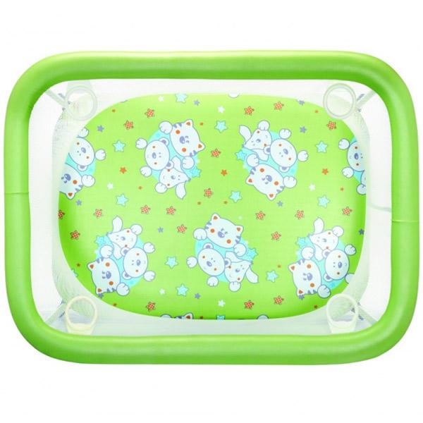 Plebani Ogradica Comodo, Pet Verde 0710046 - ODDO igračke