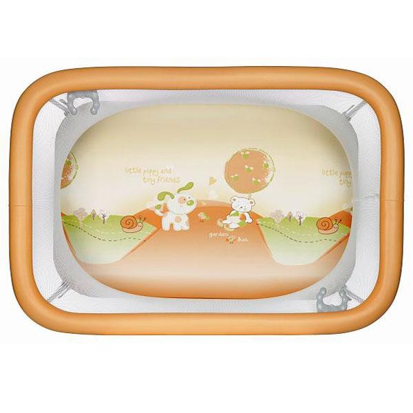 Ogradica Comodo, Pet Arrancione Plebani 0710033 - ODDO igračke