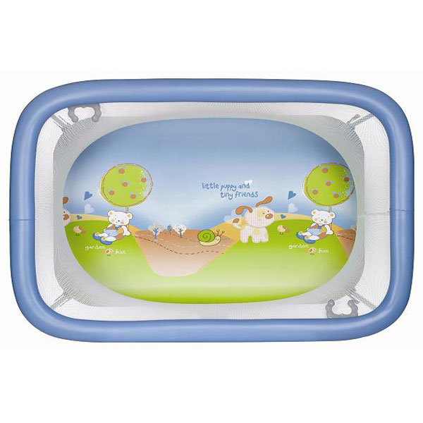 Ogradica Comodo, Pet Azzuro Plebani 0710038 - ODDO igračke