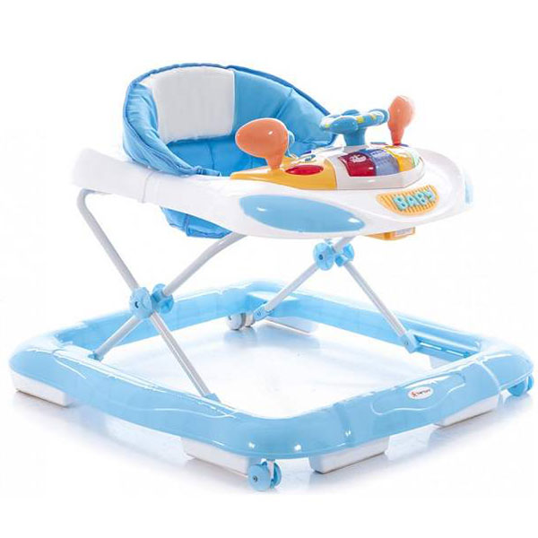 Dubak W1224CE Blue 1012022 - ODDO igračke