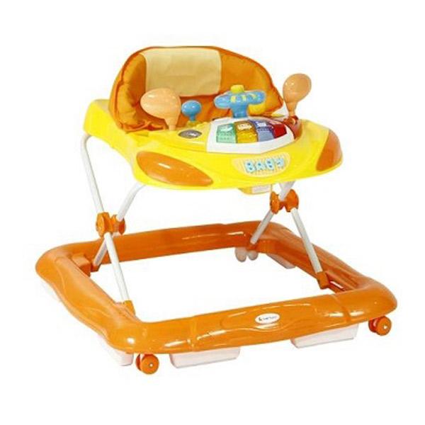 Dubak W1224CE Orange 1012022 - ODDO igračke