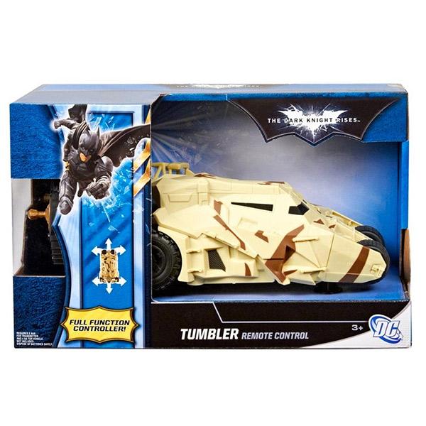 Batman Vozilo R/C W5760 - ODDO igračke