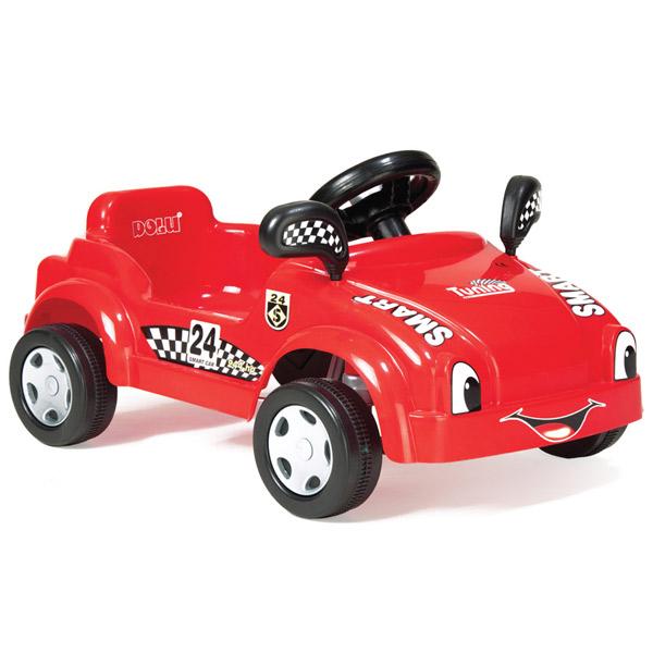 Auto na Pedale Smart  Dolu 080196 - ODDO igračke
