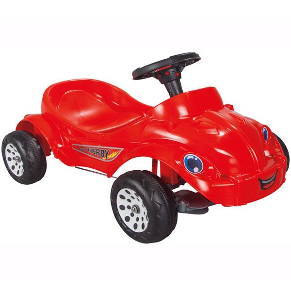 Auto na Pedale Herbi  Veći  073038 - ODDO igračke