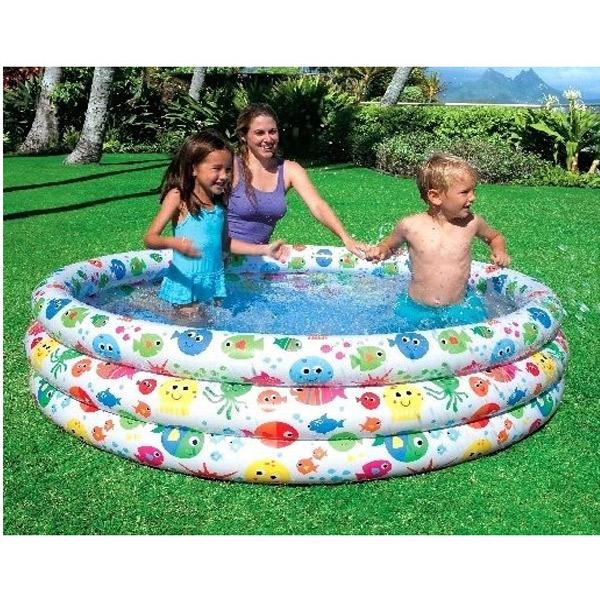Dečiji bazen Intex 168x41cm 56440 - ODDO igračke