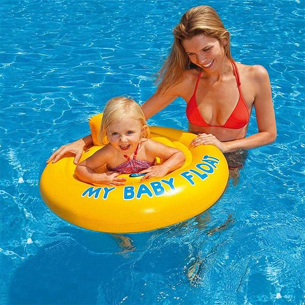 Dubak Za Vodu Intex 56585 - ODDO igračke