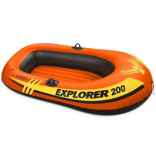Čamac Explorer Tim Intex na naduvavanje 58330 - ODDO igračke