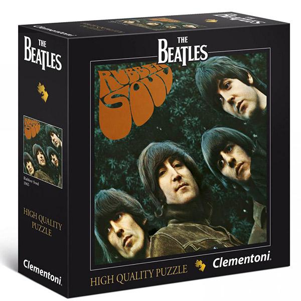 Slagalica 289pcs Beatles Rubber soul 21300 - ODDO igračke