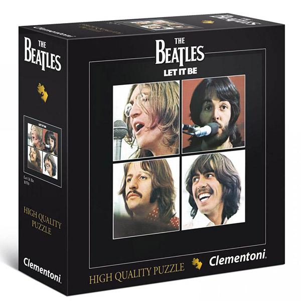 Slagalica 290pcs Beatles Let it be 21303 - ODDO igračke