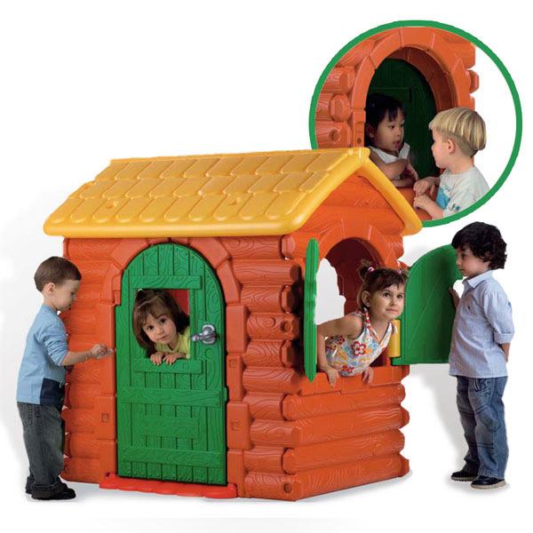 Kuća Country Cottage Feber 8-5395 - ODDO igračke