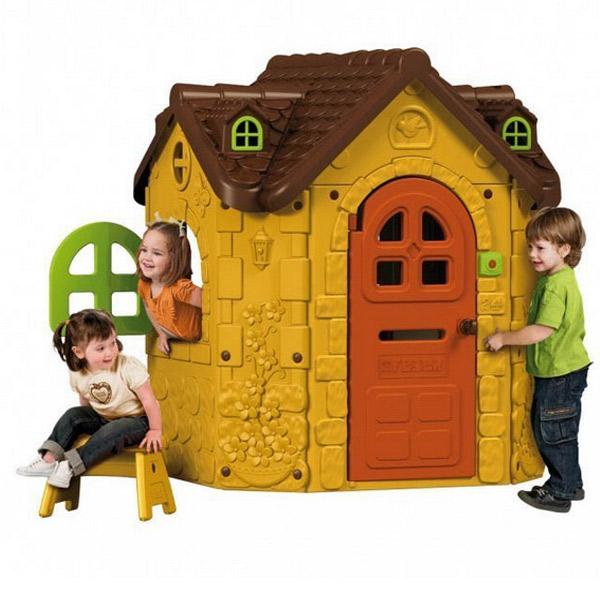 Feber Kućica za Decu Trendi 8-7550 10296 - ODDO igračke