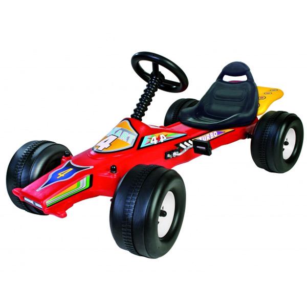 Formula na pedale 112022 - ODDO igračke