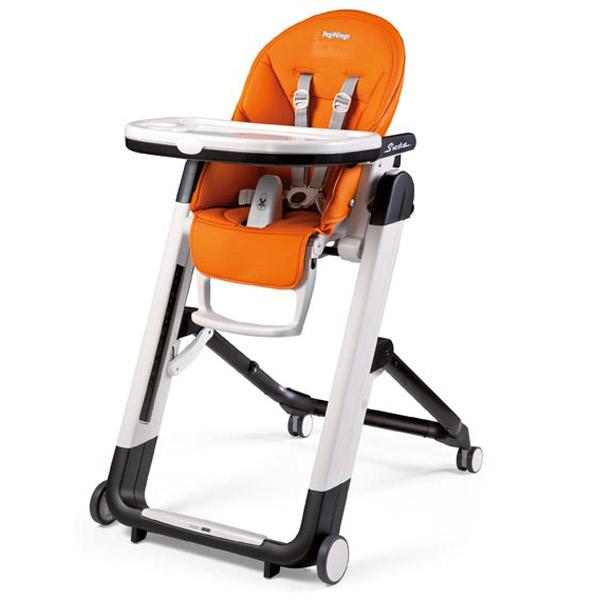 Stolica za hranjenje Siesta - Arancia P3510051292 - ODDO igračke