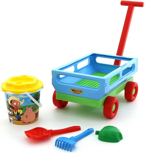 Kolica 17/38586 - ODDO igračke