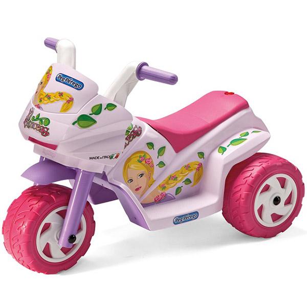 Motor na akumulator Mini Princess P70060003 - ODDO igračke
