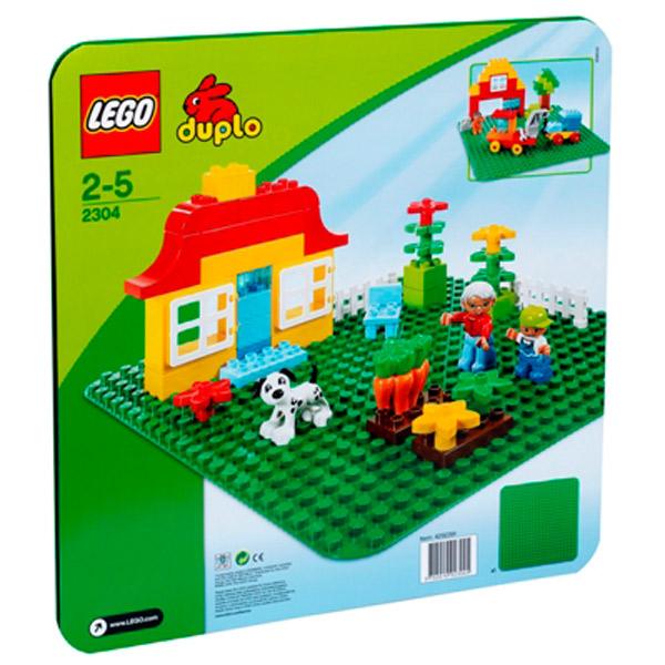 LEGO DUPLO Zelena Tabla LE2304  - ODDO igračke