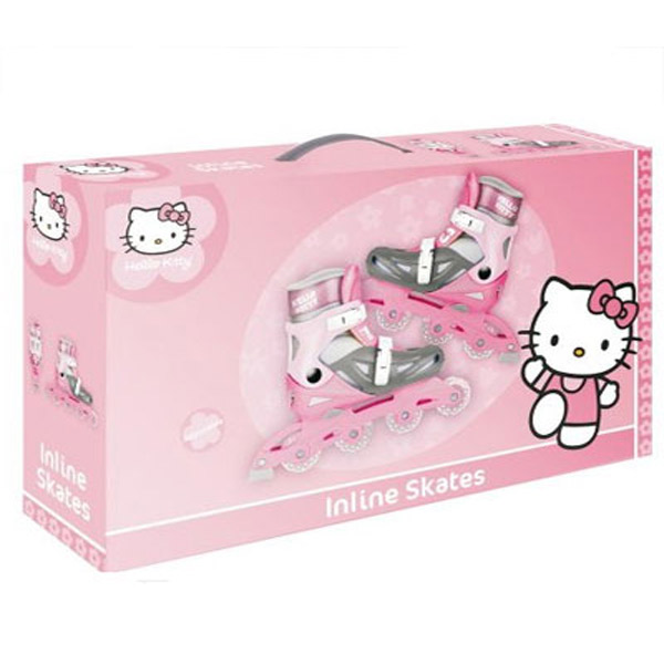 Roleri Hello Kitty MN18588 - ODDO igračke