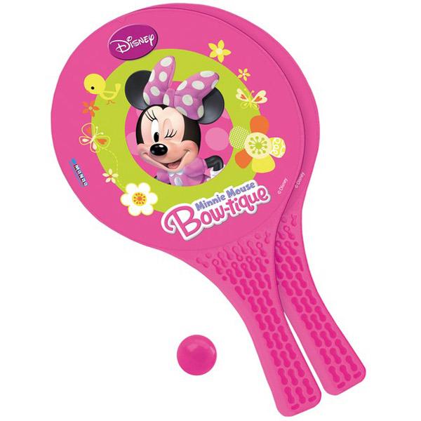 Reketi set sa lopticom Minnie MN15004   - ODDO igračke