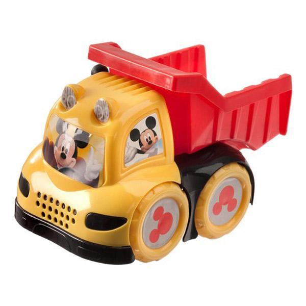 Kamion za pesak Mondo MN18195 - ODDO igračke
