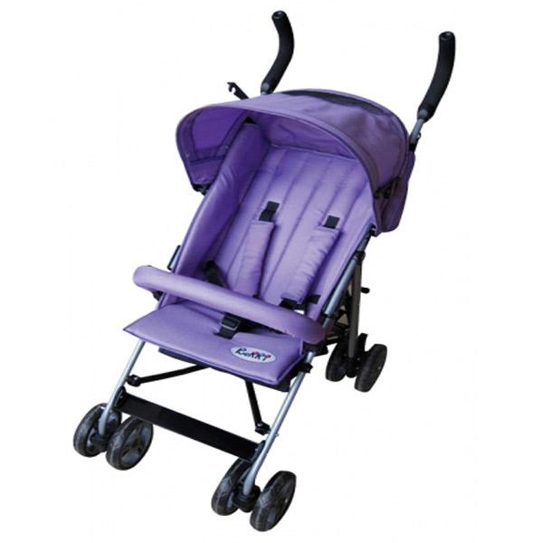 Puerri Kolica Allegrino Violet 5020318 - ODDO igračke