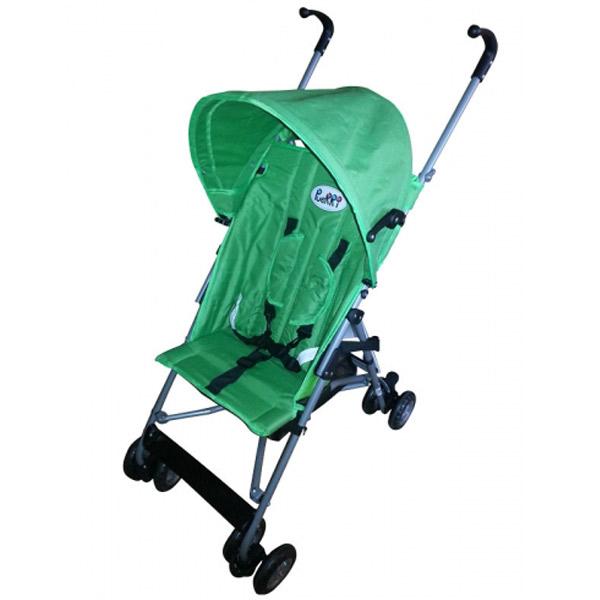 Puerri Kolica Sprintino Green 5020310 - ODDO igračke