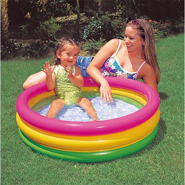 Dečiji bazenčić Intex 86x25 cm 58924 - ODDO igračke