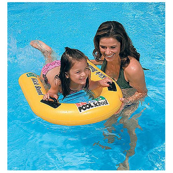 Dušek Intex za učenje plivanja  58167 - ODDO igračke