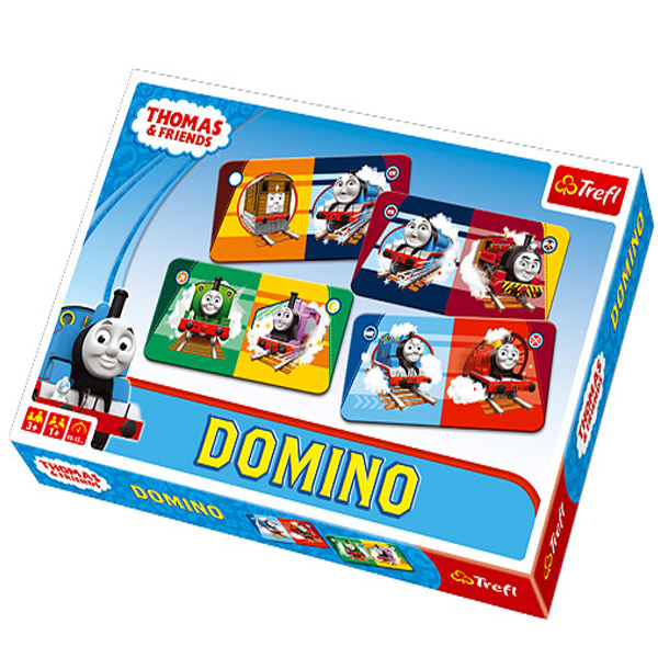Domino Thomas & Friends Trefl 783 - ODDO igračke