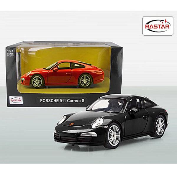 Rastar Die cast 1:24 Porsche 911 RS06233 - ODDO igračke