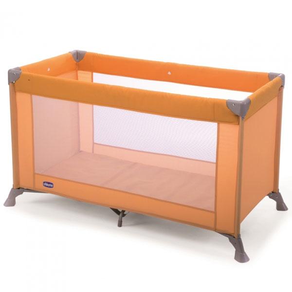 Prenosivi krevetac Good night Orange- narandžasti Chicco 5170181 - ODDO igračke