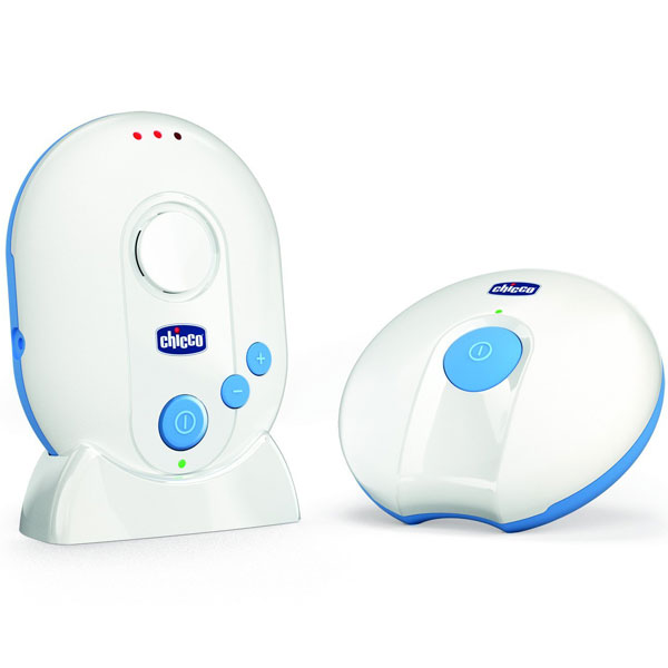 Chicco audio alarm za bebe Always With You 4010262 - ODDO igračke