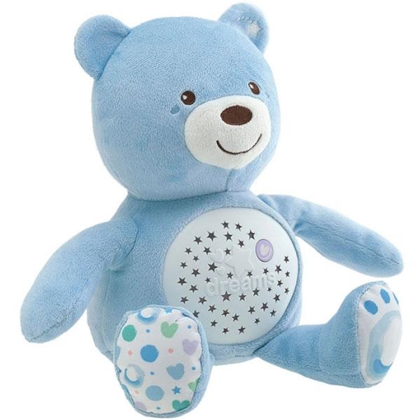 Chicco igračka projektor meda - plavi 6500003 - ODDO igračke