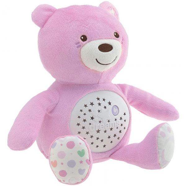 Chicco igračka projektor meda - roze 6500004 - ODDO igračke