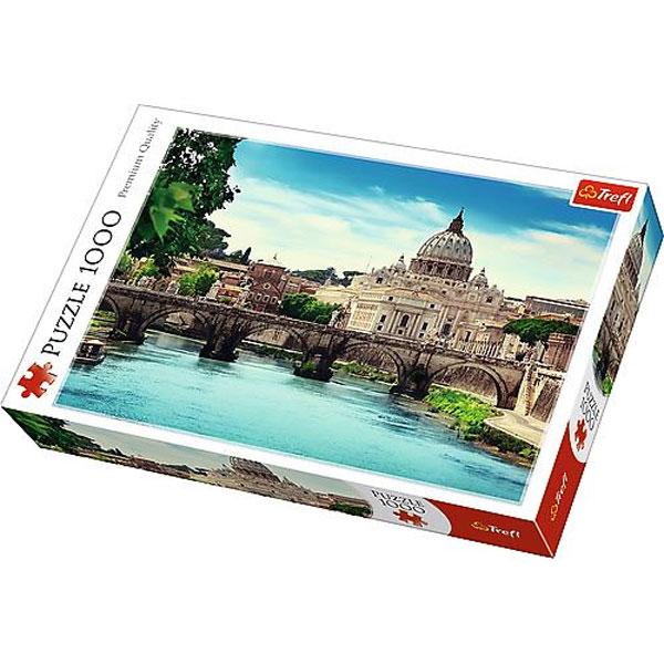 Trefl Puzzle The Holy Angel Bridge 1000pcs 10449 - ODDO igračke