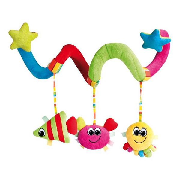 Canpol igračkica plišana Spirala 68/013 - ODDO igračke
