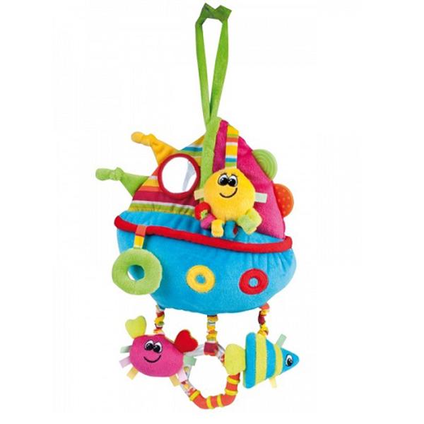 Canpol baby igračka Colourfil Ocean 68/016 - ODDO igračke