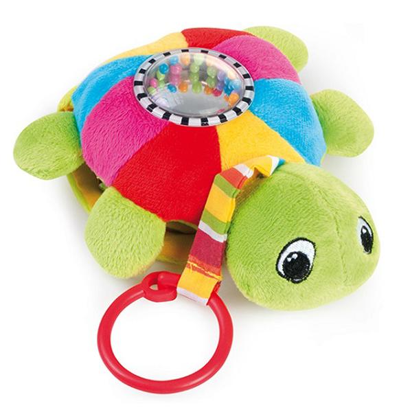 Canpol baby plišana igračka Kornjača 68/019 - ODDO igračke