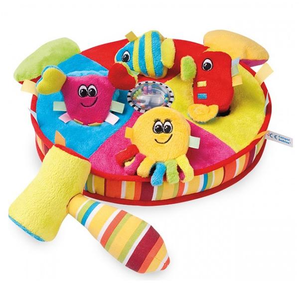 Canpol Baby igračka Soft Sorter 68/024 - ODDO igračke