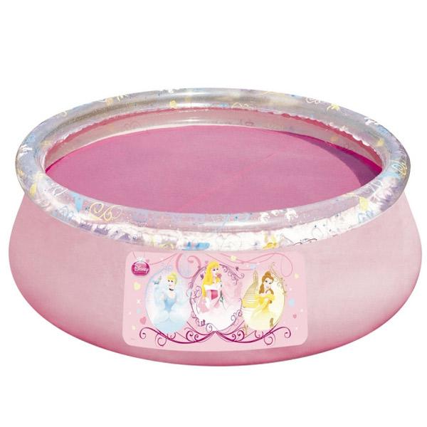 Dečiji Bazen Bestway Princess 244x66cm BW91052 - ODDO igračke