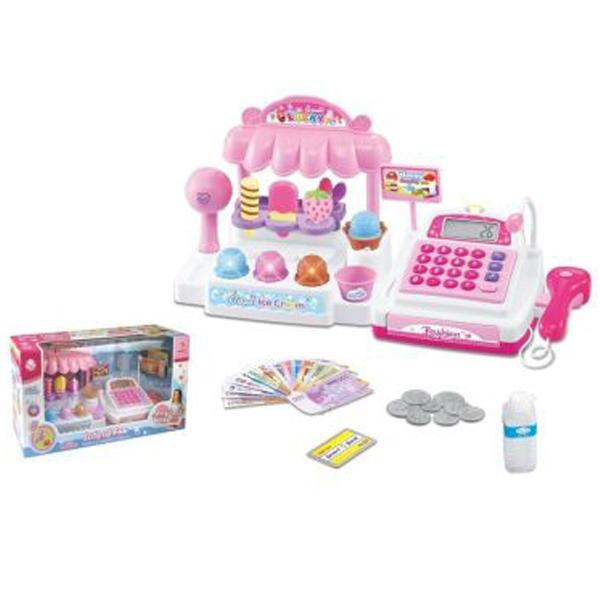 Set kasa i aparat za sladoled 11/70223 - ODDO igračke