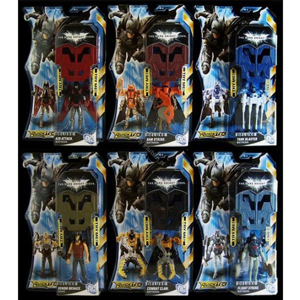 Batman W7191/SN5891 - ODDO igračke