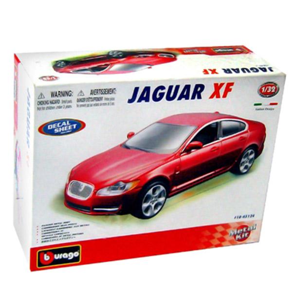 Burago kit 1:32 Street Jaguar  BU45124                                                        - ODDO igračke