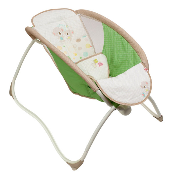 Kolevka Play Time to Bed Time Sleeper - SKU60131 - ODDO igračke