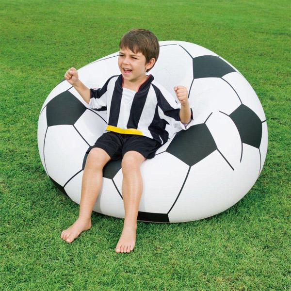 Fotelja Fudbal Bestway 14-75010 - ODDO igračke