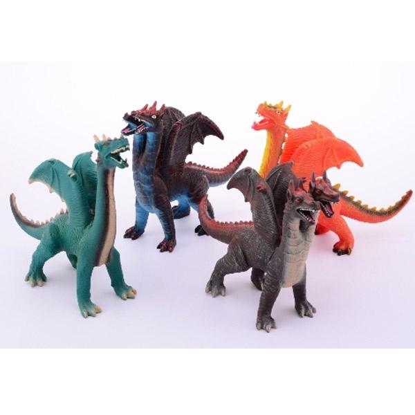 Gumeni zmaj 26839 - ODDO igračke