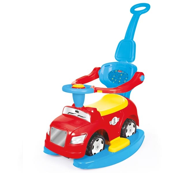 Guralica sa ručkom Dolu 080356 - ODDO igračke